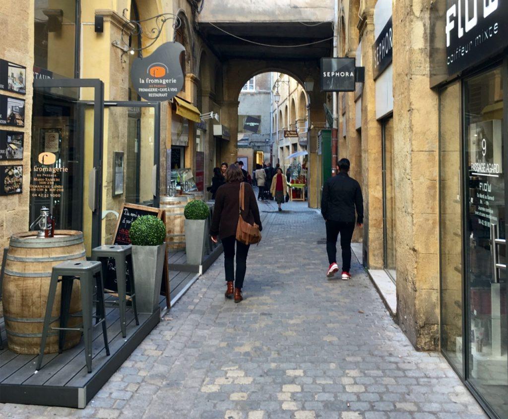 Aix-en-Provence Shopping