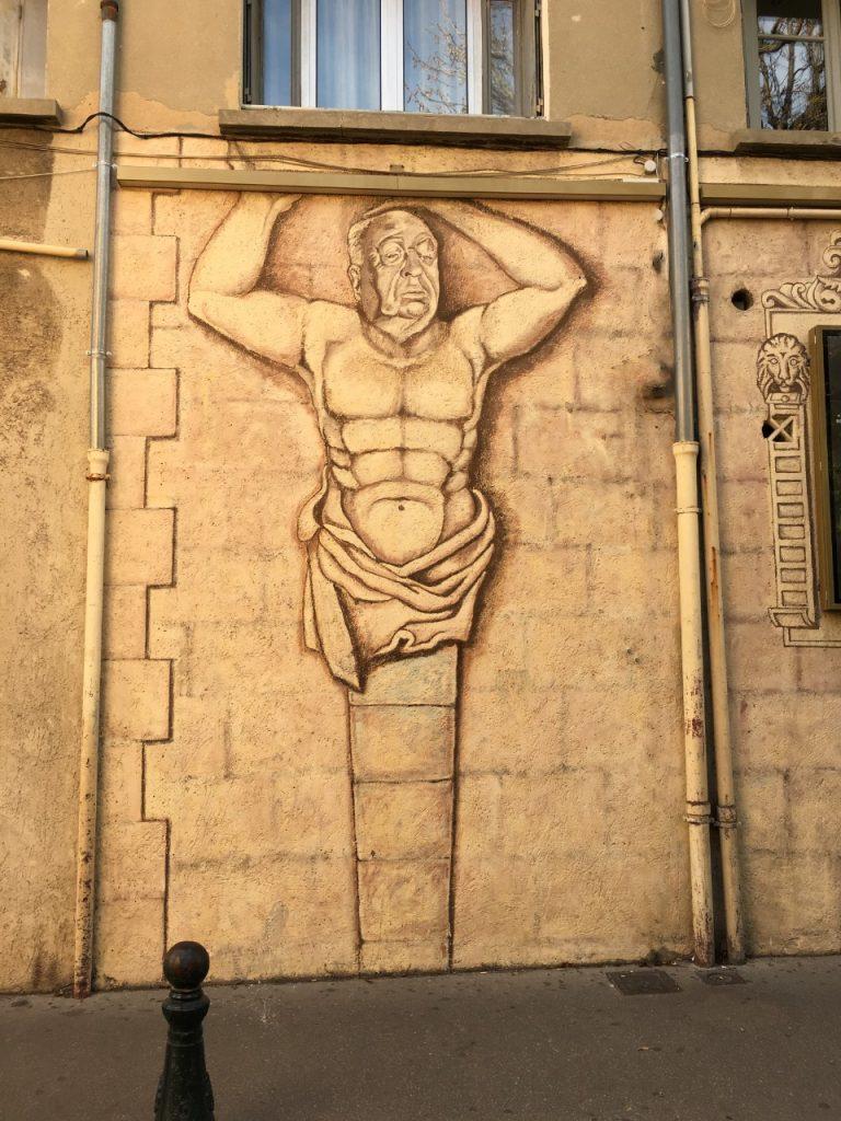 Aix-en-Provence - Pierre DAC
