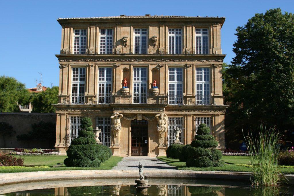 Pavillon de Vendôme museum