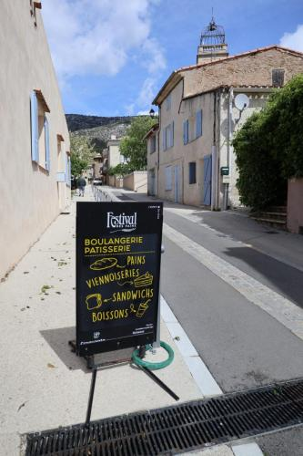 Puyloubier, France